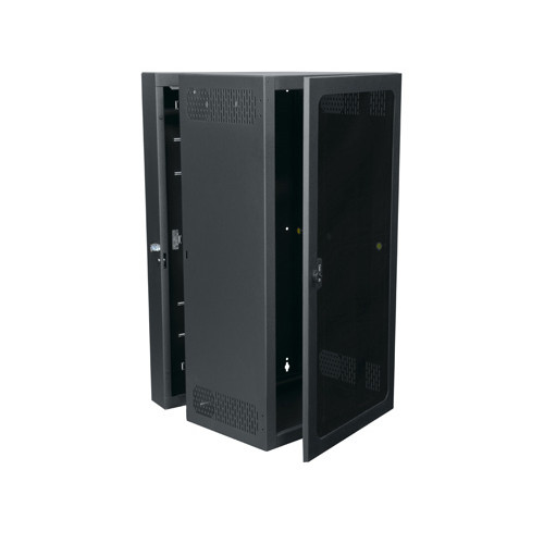 CWR-26-26PD | Middle Atlantic | 26u Wall Mount Rack