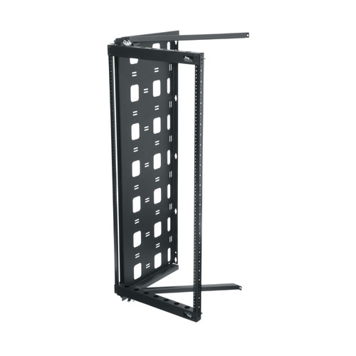 SFR-25-24 | Middle Atlantic | 25u Wall Mount Rack