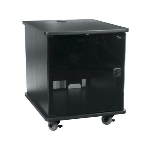 MFR-1227KM | Middle Atlantic | 12u Portable Furniture Rack