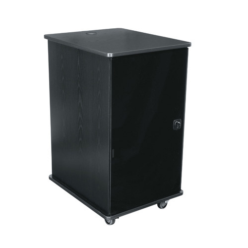 MFR-1627GC | Middle Atlantic | 16u Portable Furniture Rack