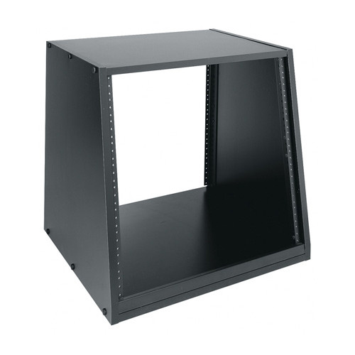SLIM2-10M | Middle Atlantic | 10u Desktop Rack