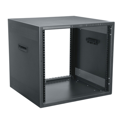 DTRK-1818 | Middle Atlantic | 18u Compact Desktop Rack