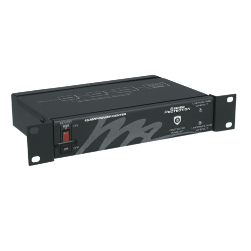 PD-415R-SP | 4 Outlet Rackmount Power | 15AMP
