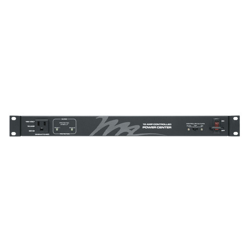 PDC-915R-6 | 9 Outlet Rackmount Power | 15AMP
