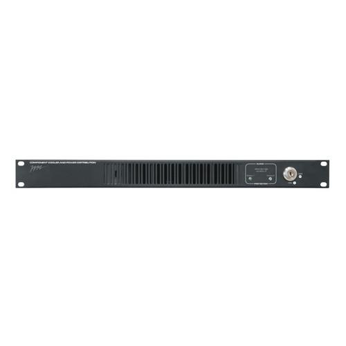 PDCOOL-1020RK | 10 Outlet Horizontal Rackmount PDU / Fan