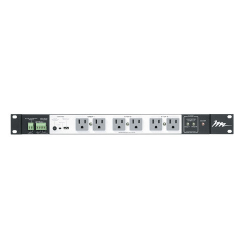 PDS-1615R | 16 Outlet Sequencing Power | 15AMP