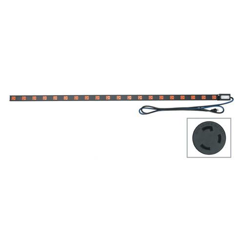 PDT-2020TL-NS | 20 Outlet Vertical Power | 20AMP