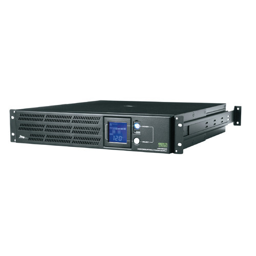 UPS-2200R-IP | 2u Horizontal UPS | Middle Atlantic