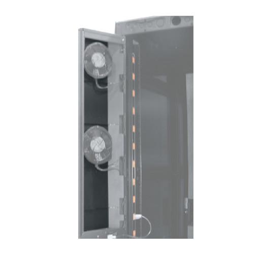 DCFRD-1/2PNL-44 | Middle Atlantic | Fan Door Panel