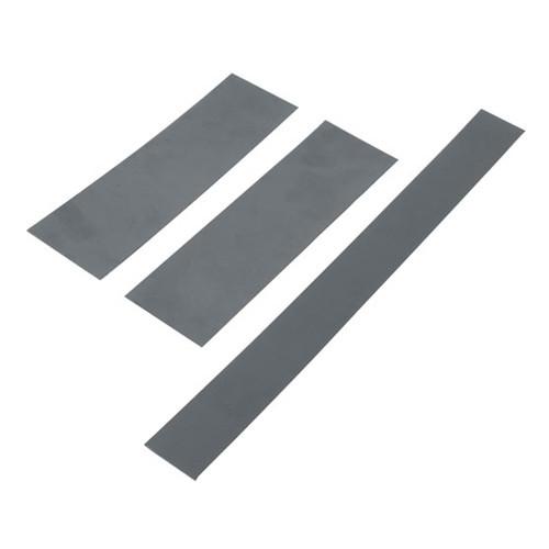 VBK-DRK | Middle Atlantic | Vent Blocker Kit