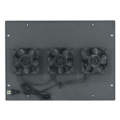 ERK-4FT-285CFM | Middle Atlantic | 285 CFM Fan Top