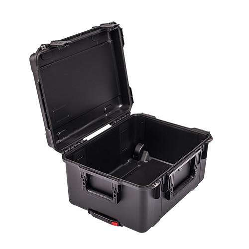 3i-2015-10BE | SKB | iSeries Utility Case