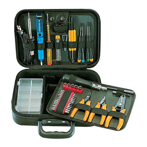 C2G-27371 | Computer Repair Tool Kit (TAA Compliant)