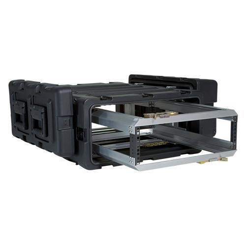 SKB 3RR-3U24-25B | Shipping Cases