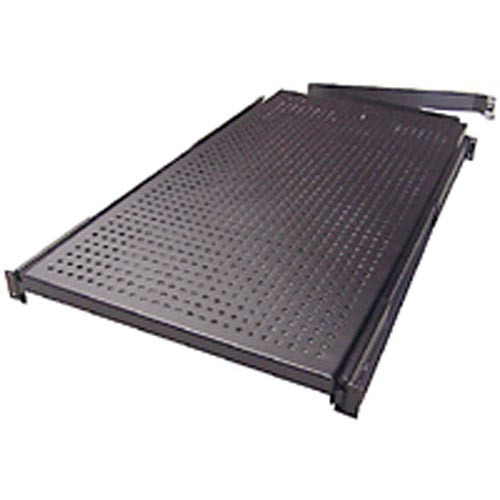 Rackmount Solutions SS1927 | Sliding Rack Mount Shelves