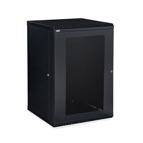 Kendall Howard KH-3142-3-001-18 | Fixed Wall Mount Enclosures