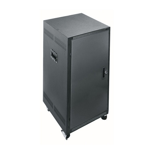 Middle Atlantic PTRK-2126 | V & Tablet Racks