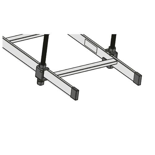 Middle Atlantic CLH-EC-12 | Junction & Splice Hardware