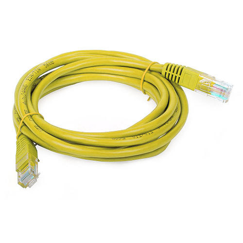 Comtop CAT5E PC3-YELLOW | CAT5E Individual Cable