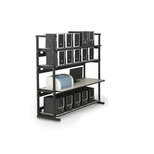 Kendall Howard KH-7100-1-100-60 | Heavy Duty LAN Tables