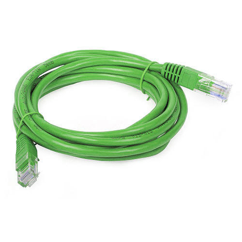 Comtop CAT6PC-1 - GREEN | CAT6 Individual Cable