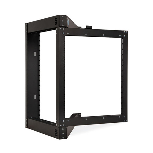 Kendall Howard KH-1915-3-800-12 | Swinging Open Wall Racks