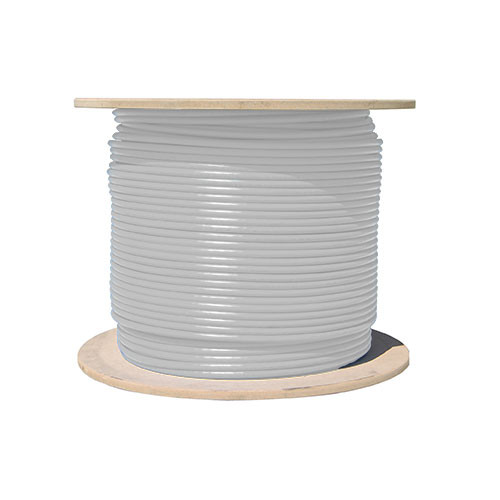 Vertical Cable Cat6-Bulk-PSO-WH | Bulk CAT6 Cable