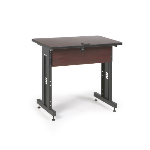 "Kendall Howard KH-5500-3-004-23 | 36"" Width Tables"