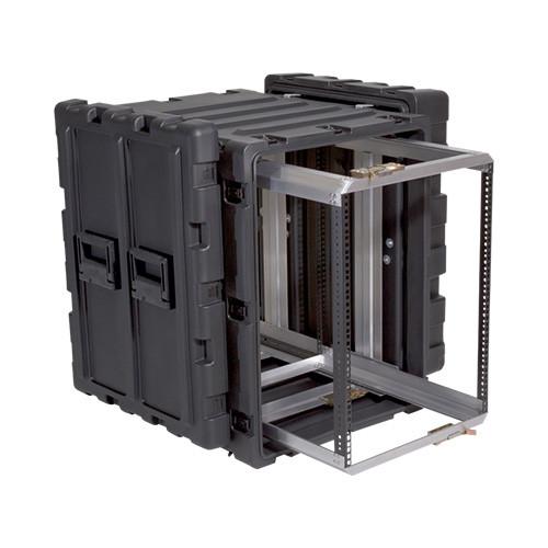 SKB 3RR-14U24-25B   Shipping Cases