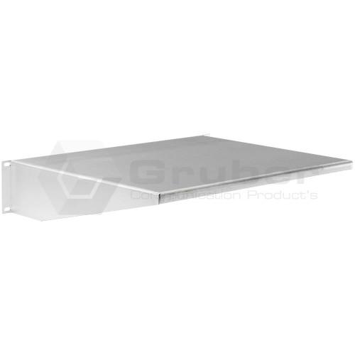 Rackmount Solutions 34-105010 | 2-Post Rack Shelves