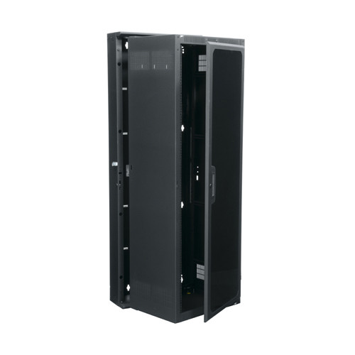 Middle Atlantic DWR-35-26PD | Swinging Rack Enclosures