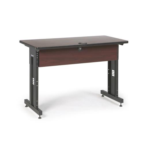 "Kendall Howard KH-5500-3-004-24 | 48"" Width Tables"