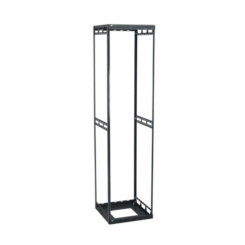 Middle Atlantic SLIM 5-43-26 | Open Frame 4-Post Racks