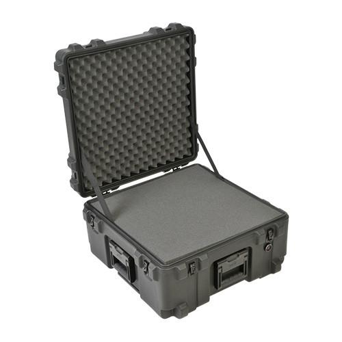 SKB 3R2222-12B-CW | Foam Utility Cases