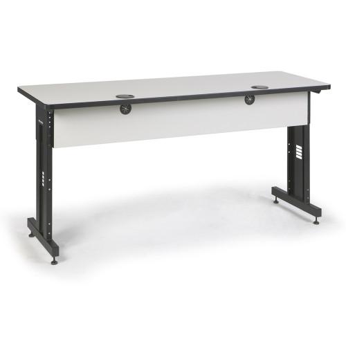 "Kendall Howard KH-5500-3-000-26   72"" Width Tables"