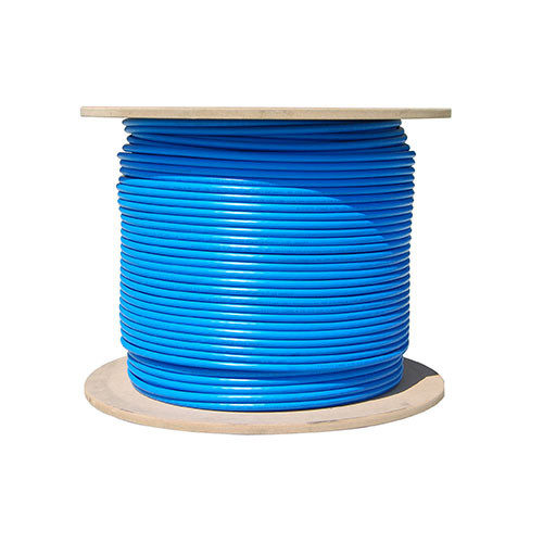 Vertical Cable Cat6-Bulk-ST-BL | Bulk CAT6 Cable