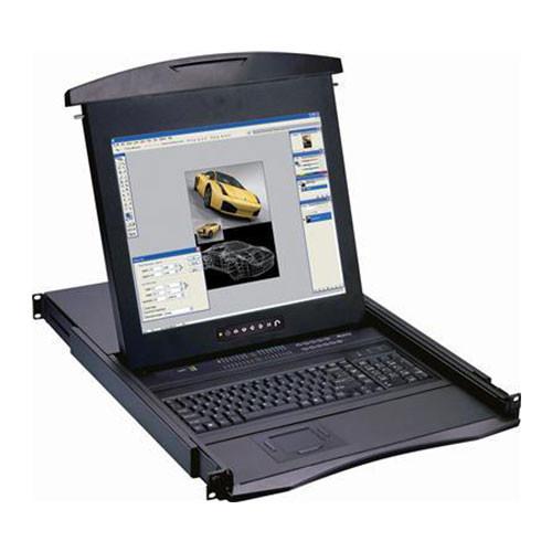 Austin Hughes N117-IP802e | LCD Console Drawer