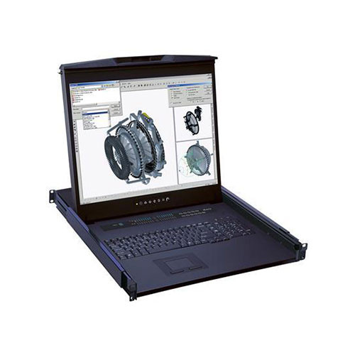 Austin Hughes L120-UIP1602e   LCD Console Drawer