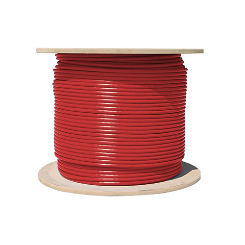 Vertical Cable Cat6-Bulk-ST-RD | Bulk CAT6 Cable