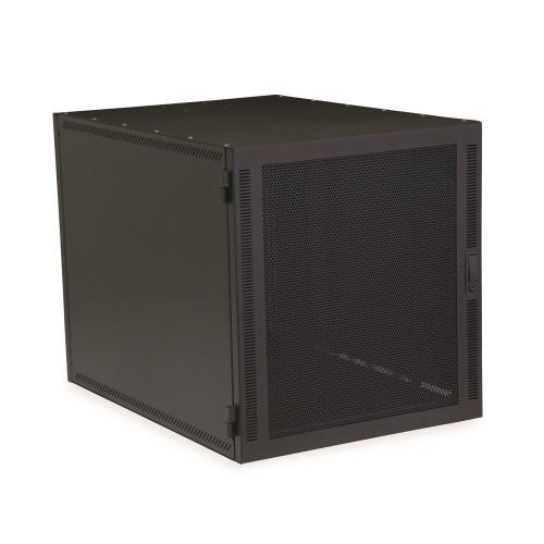 KH-1932-3-001-12 | Kendall Howard | 12u SOHO Cabinet