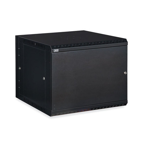 Kendall Howard KH-3131-3-001-09 | Swinging Rack Enclosures