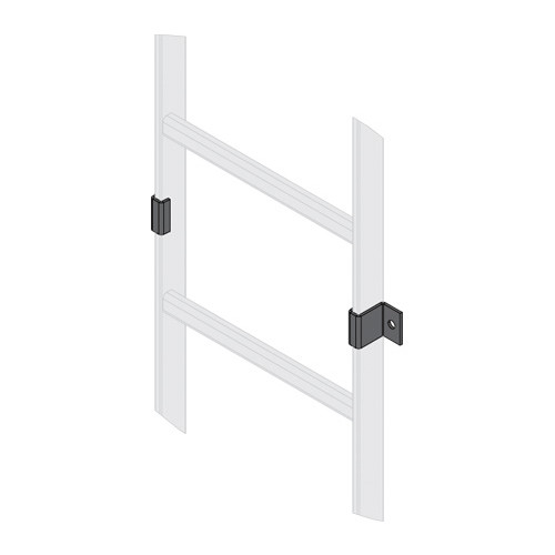 Middle Atlantic CLH-RWC | Wall & Ceiling Mount Kits