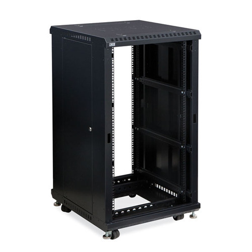 Kendall Howard KH-3180-3-024-22 | Open Frame 4-Post Racks