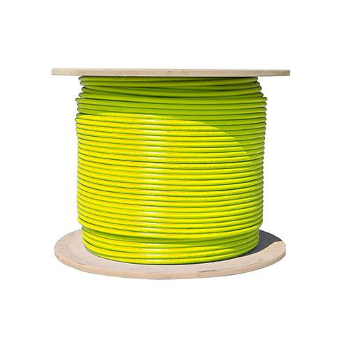 Vertical Cable CAT6-Bulk-SO-YL | Bulk CAT6 Cable