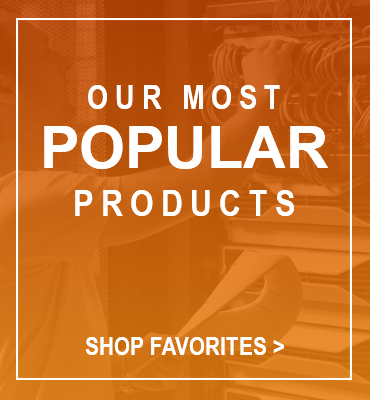 Our Most Popular Products