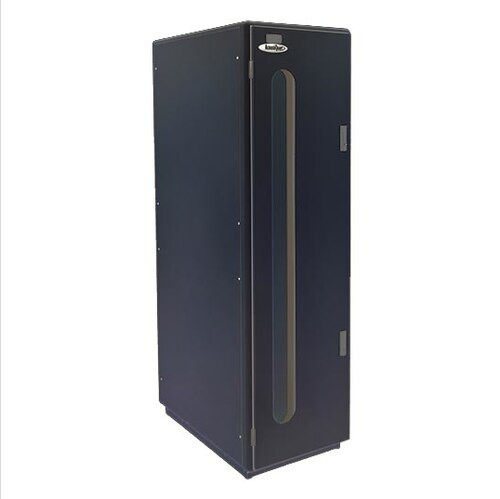 rack attic 44u. AQ522036 30u AcoustiQuiet Soundproof Rack Attic 44u A