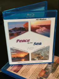 Peace by the Sea - BluRay (full HD)