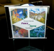 Peace in the Sierra Soundtrack CD
