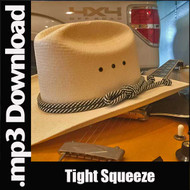 "Download the full-length mp3 version of this song: ""Tight Squeeze"", recorded by Richard Klender. We use the highest bitrate possible to provide you with the best fidelity for this audio format. Once Downloaded; this song will automatically be loaded into iTunes (or your favorite mp3 player). If not, simply drag the .mp3 file into iTunes or your favorite mp3 player. Enjoy... NOTE: You can listen to music samples by clicking on the desired music category icon, located at http://www.songtracker.com/music_downloads.html"