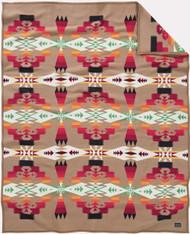 Pendleton Tucson Khaki Blanket